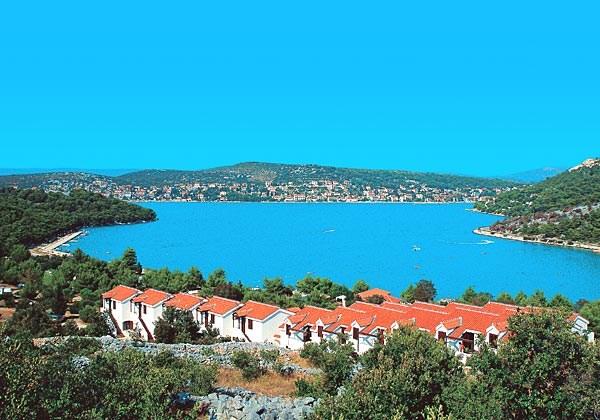 EURIDIKIS - Řecko
