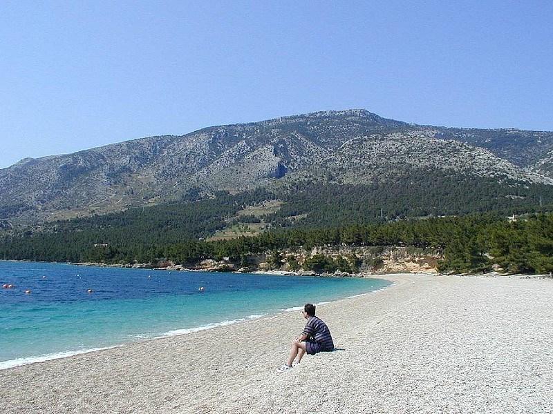 NERAIDA - Řecko