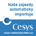 Cesys banner
